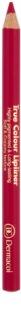 Dermacol True Colour Lipliner delineador de lábios