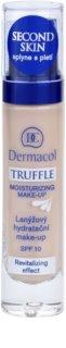 Dermacol Truffle Moisturizing Make-up With Truffles SPF 15