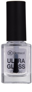 Dermacol Ultra Gloss camada de revestimento