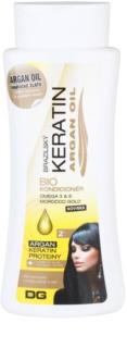 Dermagen Brazil Keratin Argan Oil Bio Conditioner voor Gekleurd en Beschadigd Haar