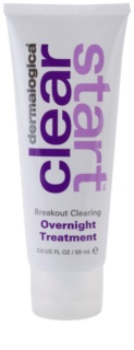 Dermalogica Clear Start Breakout Clearing Night Care Anti Acne and Redness of the Skin