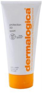 Dermalogica Daylight Defense водоустойчив защитен крем за спортисти SPF 50
