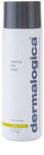 Dermalogica mediBac clearing schaumiges Reinigungsgel mit antibakterieller Wirkung
