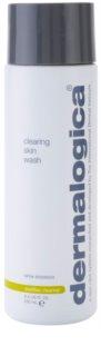 Dermalogica mediBac clearing pěnivý čisticí gel s antibakteriálním účinkem