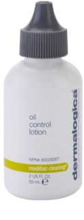 Dermalogica mediBac clearing Mattifying Emulsion with Moisturizing Effect