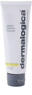 Dermalogica mediBac clearing Cleansing Face Mask For Oily Acne - Prone Skin