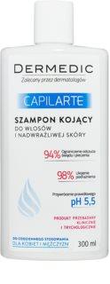 Dermedic Capilarte zklidňující šampon pro citlivou pokožku hlavy