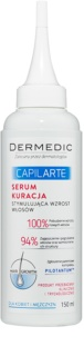 Dermedic Capilarte Regrowth Serum Regenerative Effect