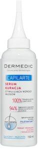 Dermedic Capilarte Regrowth Serum Regenerative Effect