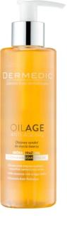 Dermedic Oilage Öl-Syndet zur Gesichtswäsche