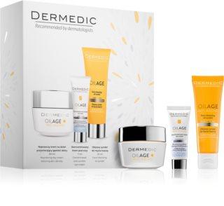 Dermedic Oilage Anti-Ageing σετ δώρου III.