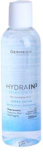 Dermedic Hydrain3 Hialuro woda micelarna