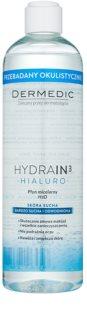 Dermedic Hydrain3 Hialuro Micellar Lotion