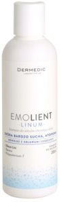 Dermedic Linum Emolient Shampoo Soothing Sensitive Scalp