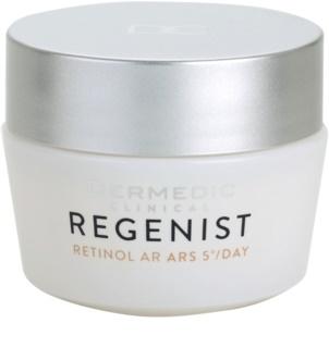 Dermedic Regenist ARS 5° Retinol AR intensywnie wygładzający krem na dzień