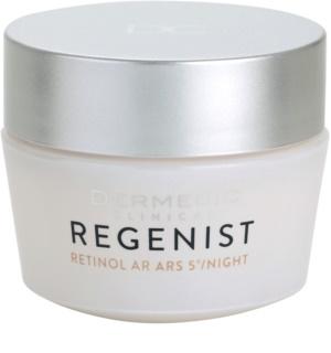 Dermedic Regenist ARS 5° Retinol AR intensive erneuernde Nachtcreme