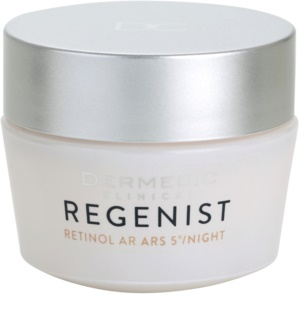 Dermedic Regenist ARS 5° Retinol AR Intensive Reneving Night Cream