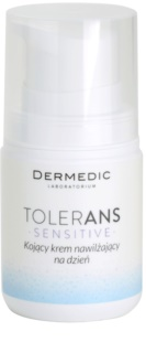 Dermedic Tolerans Soothing Moisturizing Day Cream