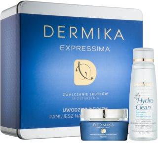 Dermika Expressima coffret cosmétique I.
