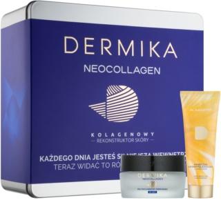 Dermika Neocollagen zestaw kosmetyków II.