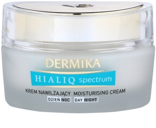 Dermika Hialiq Spectrum Moisturising Cream With Hyaluronic Acid