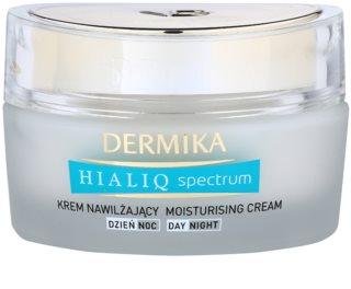 Dermika Hialiq Spectrum krem nawilżający z kwasem hialuronowym