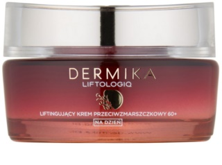Dermika Liftologiq Anti-Wrinkle Lifting Day Cream 60+