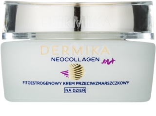 Dermika Neocollagen M+ Regenerating Phytoestrogen Day Cream
