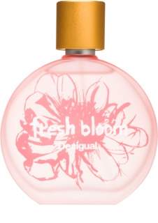 Desigual Fresh Bloom eau de toilette para mujer 100 ml