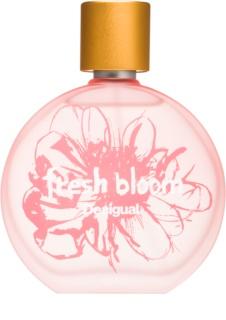 Desigual Fresh Bloom Eau de Toilette voor Vrouwen  100 ml