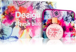 Desigual Fresh Bloom lote de regalo II.