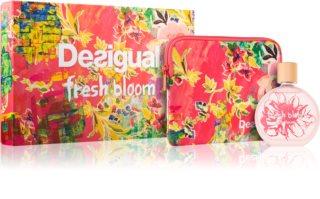 Desigual Fresh Bloom σετ δώρου III. για γυναίκες