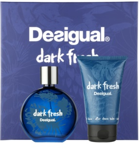 Desigual Dark Fresh Gift Set  I.
