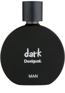 Desigual Dark Eau de Toilette pentru barbati 100 ml