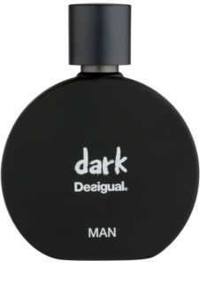 Desigual Dark eau de toillete για άντρες 100 μλ