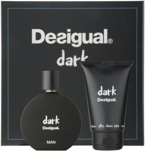 Desigual Dark poklon set I.