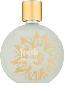 Desigual Fresh eau de toilette per donna 100 ml