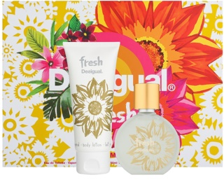 Desigual Fresh Gift Set II.