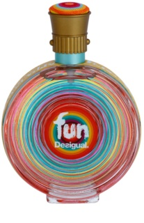 Desigual Fun Eau de Toilette for Women 50 ml