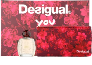Desigual You set cadou I.