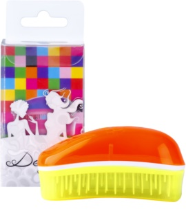Dessata Original Mini Summer Scented Brush For Hair
