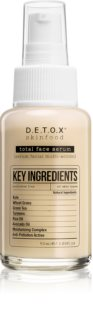 Detox Skinfood Key Ingredients ser pentru ten