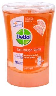 Dettol Antibacterial savon rafraîchissant antibactérien recharge