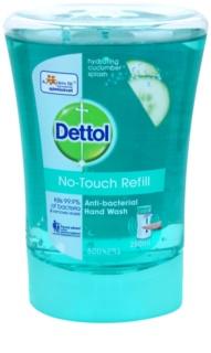 Dettol Antibacterial Sapun antibacterian hidratant rezervă