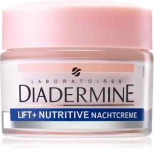 Diadermine Lift+ Nutritive Regenerating Night Cream