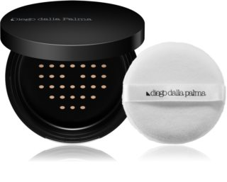 Diego dalla Palma Transparent Powder puder transparentny