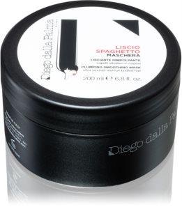 Diego dalla Palma Lisciospaghetto maska za zaglađivanje za neposlušnu kosu