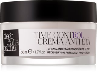 Diego dalla Palma Time Control Anti-Wrinkle Cream Restoring Skin Density