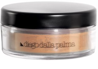 Diego dalla Palma Transparent Powder Transparante Poeder
