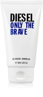 Diesel Only The Brave Shower Gel gel de ducha para hombre 150 ml